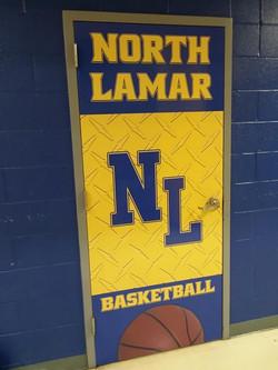 North Lamar BKB Door 2019 - Live