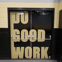 Woodward BKB Double Door 1 2019 -Live