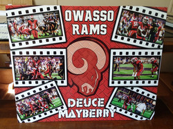 Mayberry Owasso Collage 2019 -Live