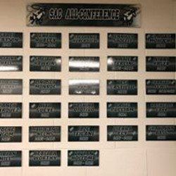 USAO WBKB Wall Of Fame 2019 - Live