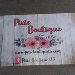 Pixie Boutique Banner 2019 -Live