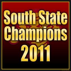 LAUREL SB South CHAMP 2011 24X24