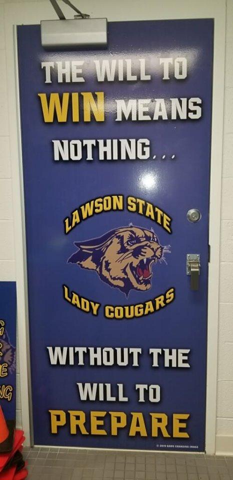 Lawson State Door 2019 - Live