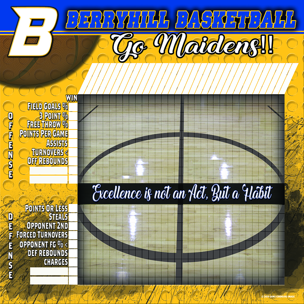 Berryhill WBKB GB V1 - 2019 PROOF