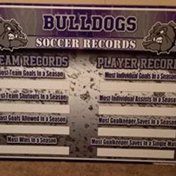Fayetteville (AR) SOC Records Board 2019