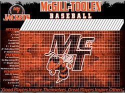 McGill Toolen Catholic B goals 48x36 cop