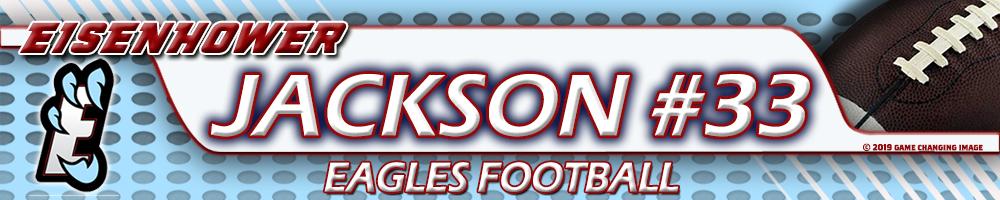 Lawton Ike FB LT 2x10 - 2019