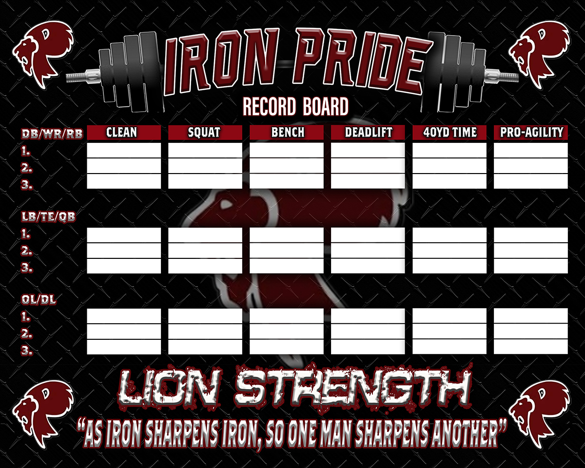 Prattville strength 48x60 12.20 PROOF