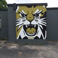 Neosho Fieldhouse Wall Graphic 2 2018 -L