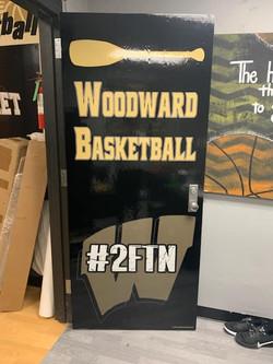 Woodward WBKB Door 1 2019 - Live