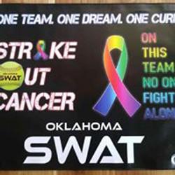 OK Swat SB Dugout Banner 2019 -Live