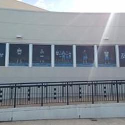 Bartlesville FB Stadium WS ALL 2018 -Liv