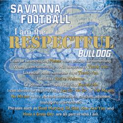 Savanna (OK) FB 4x4 Respectful Bulldog -