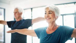 Lifestyle Changes: Retirement