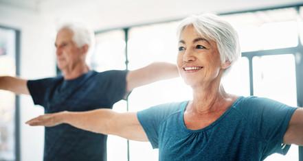 Managing Chronic Pain with Yoga