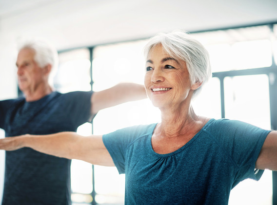 Health & Wellness Data