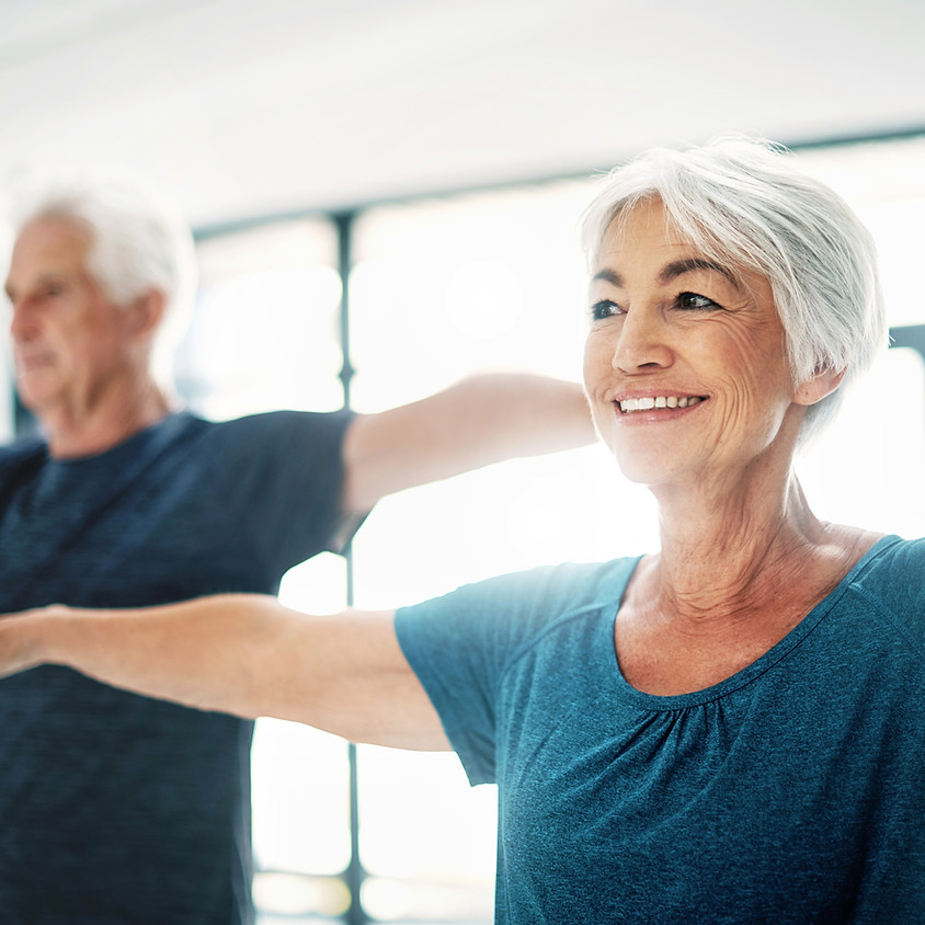 NY STRESS RELIEF PROGRAM FOR ELDERLY