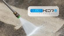 Veja os benefícios que você pode ter com o serviço de hidrojateamento na sua casa, na sua empresa ou