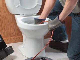 Dicas Úteis Para Desentupir Vaso Sanitário...