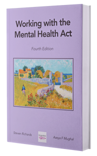 Working with the Mental Health Act - sample pages