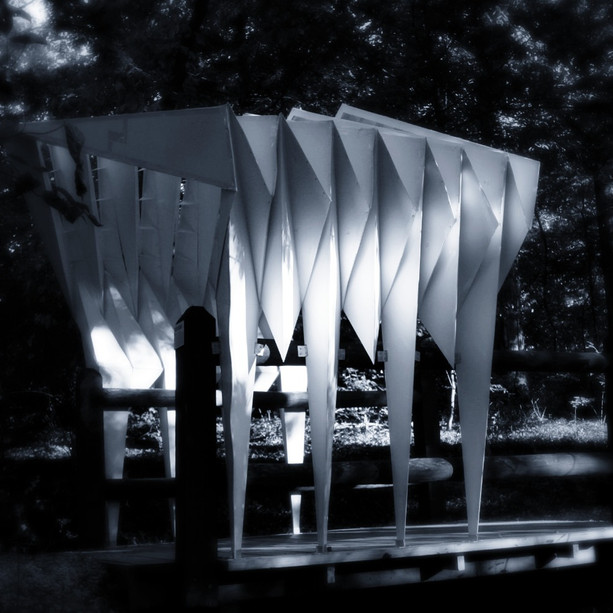 Folded Bridge