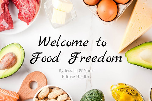 Food Freedom Program