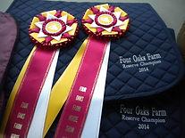 2014 Saddle pads.JPG