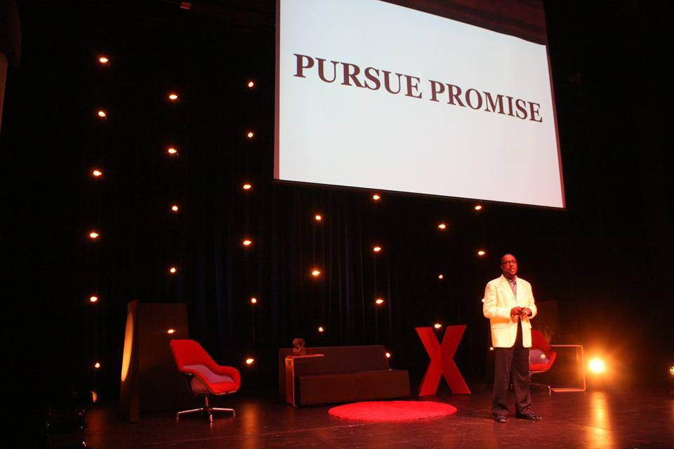 Pursue Promise