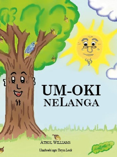 u-Oki NeLanga - R100 /$5.99