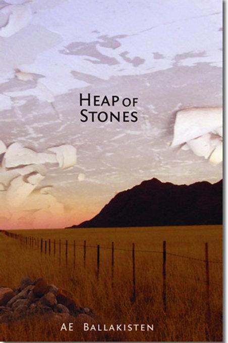 Heap of Stones - R100/ $5.99