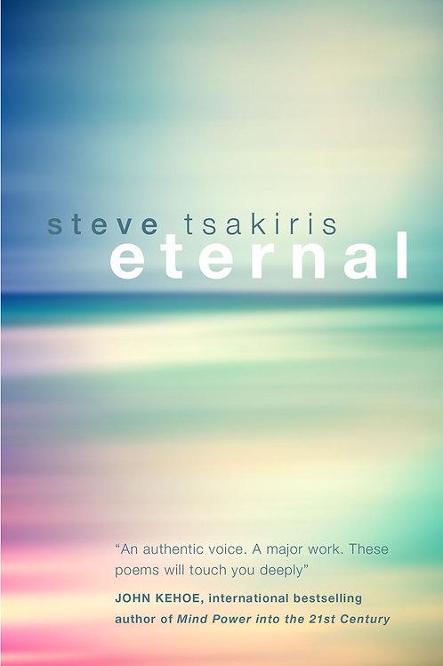 Eternal (Hard Cover) - R200 / $11.93