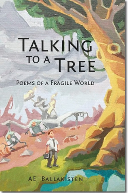 Talking to a Tree