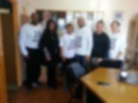literacy ngo south africa ursula chikane
