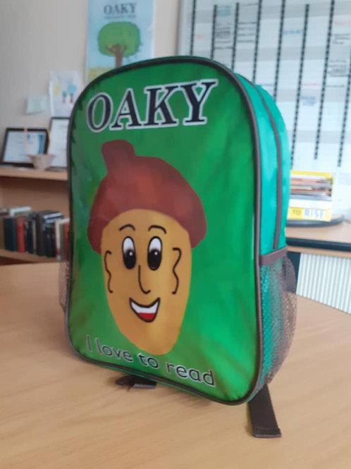 OAKY Backpack