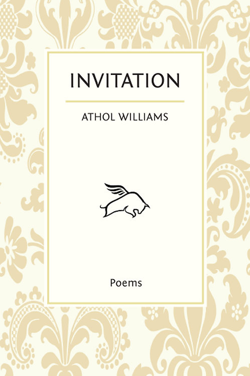 Invitation - R120 / $7.19