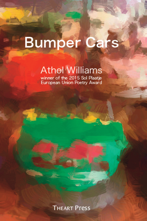 Bumper Cars (SA only)