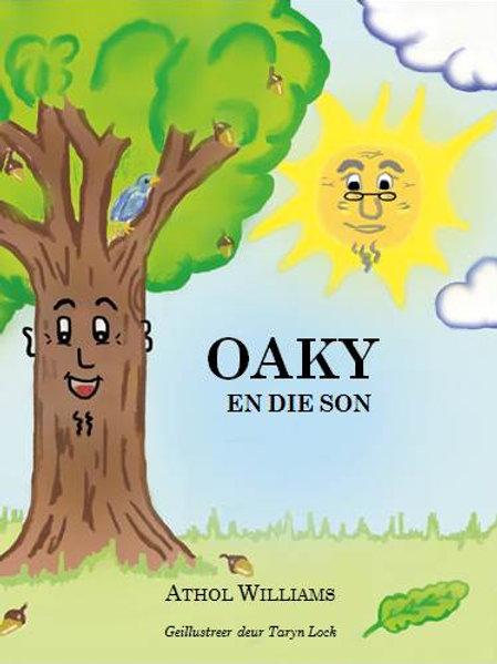 Oaky en die Son - R100 / $5.99