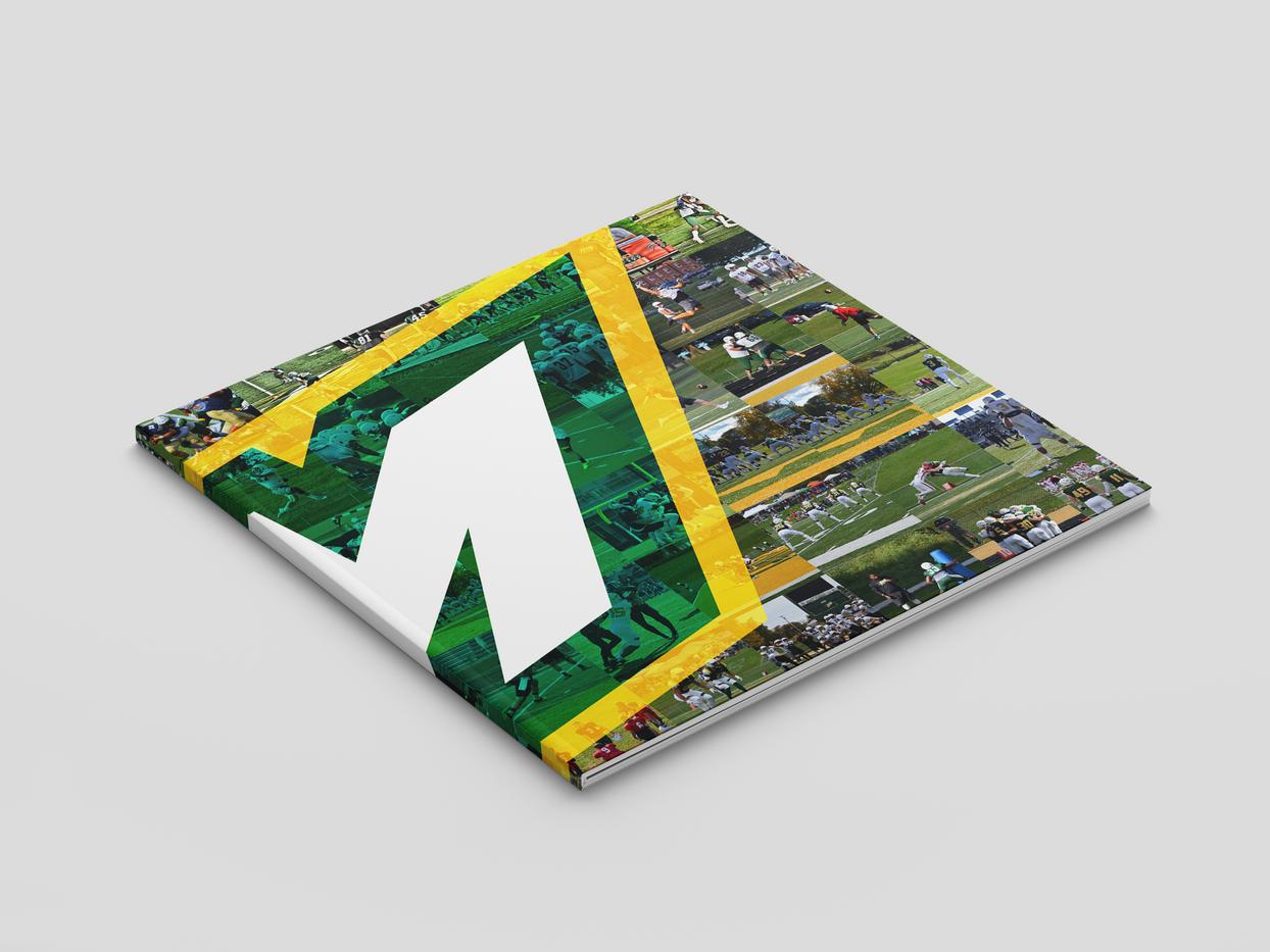 Football Booklet