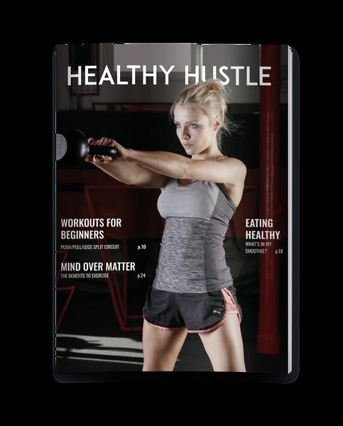 Healthy Hustle Fitness Magazine
