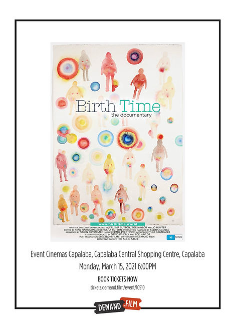 Birth Time_ the documentary-Poster.JPG