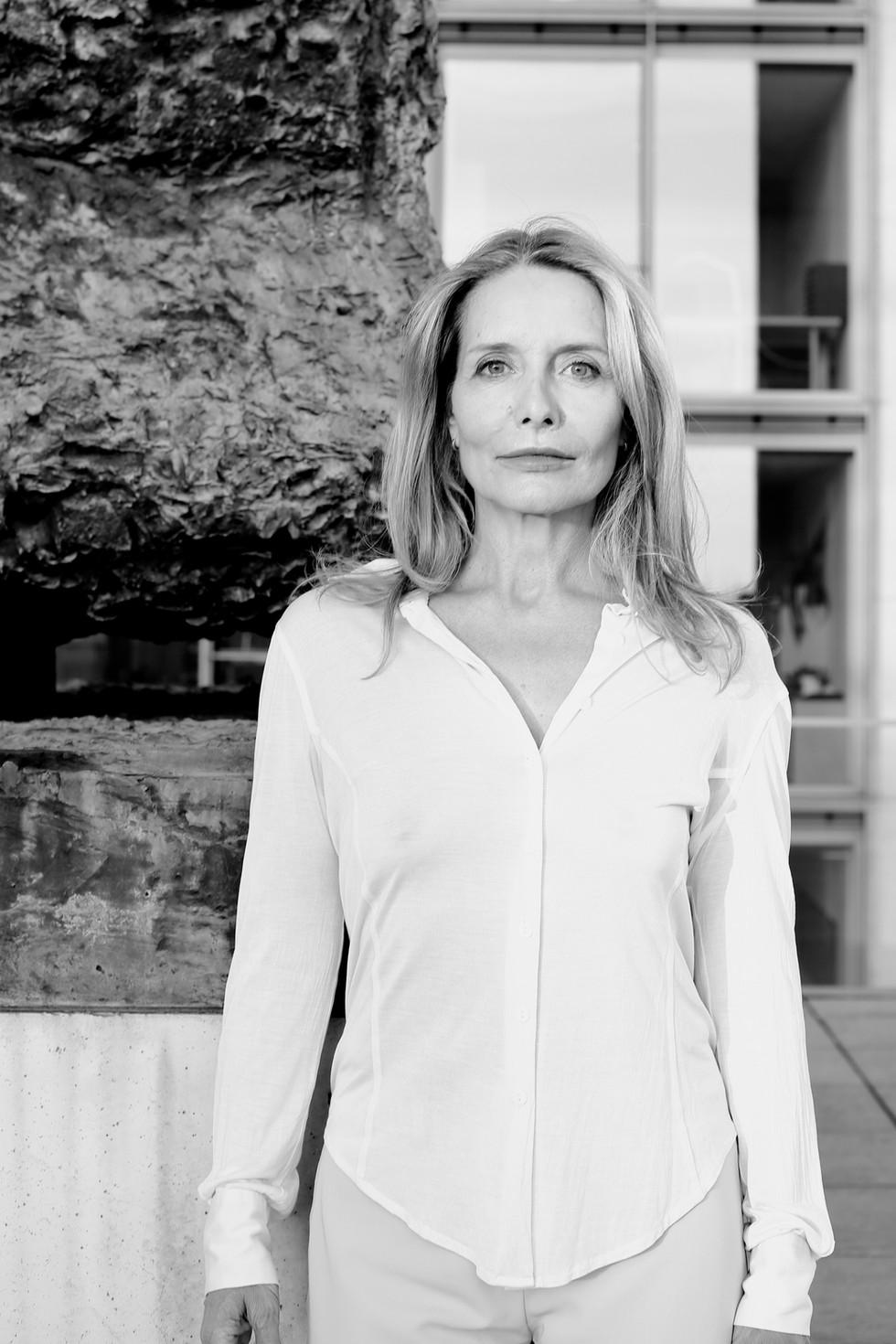 Stefanie Grabner / Schauspielerin Berlin