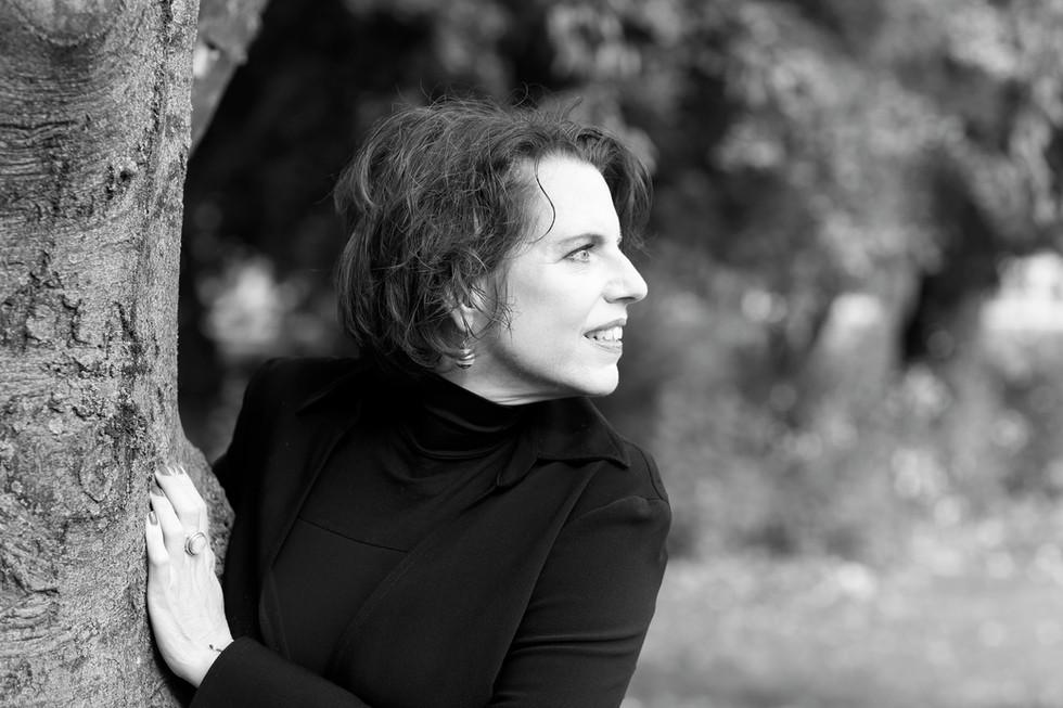 Franziska Severin / Operndirektorin und stellvertretende Intendantin der Oper Leipzig