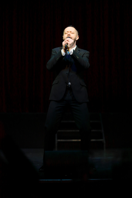 Opernsänger