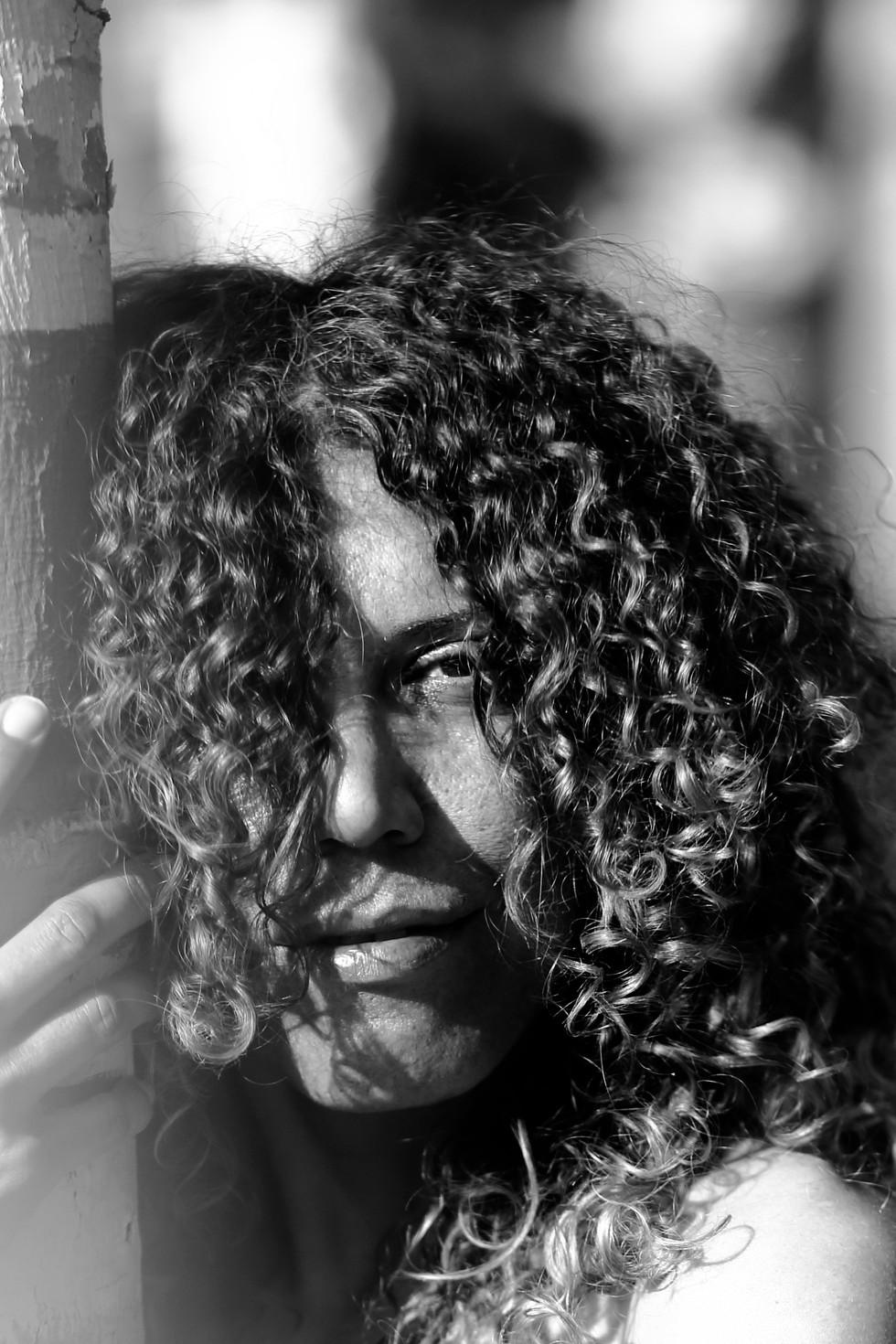 wonderful egyptian woman