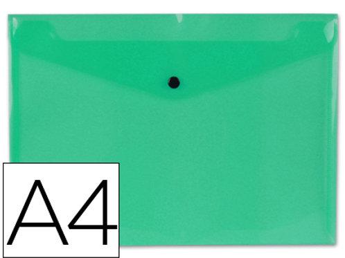 Pochette Enveloppe A4 Polypropylène