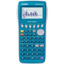 Calculatrice casio graphique graph 25+e