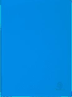 Protège-documents A4 10 pochettes 20 vues