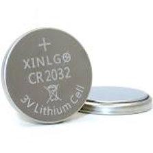 Pile energizer miniature appareils électroniques i.C.E. Cr2032 3v blister 2