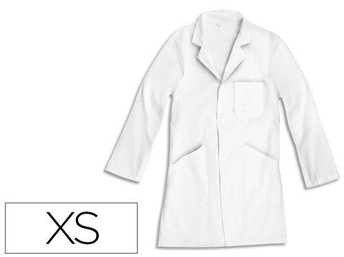 Blouse 100% coton de 190 g/m coloris blanc