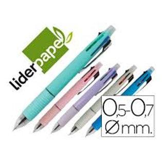 stylo 5 en 1